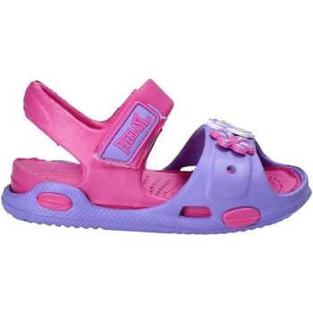 Schoenen Kinderen Sandalen / Open schoenen Everlast EV-606 Roze