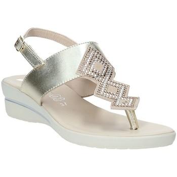 Schoenen Dames Teenslippers Susimoda 3835-01 Anderen