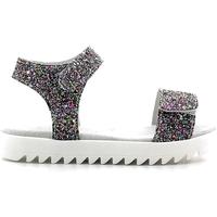 Schoenen Kinderen Sandalen / Open schoenen Holalà HT130003S Wit
