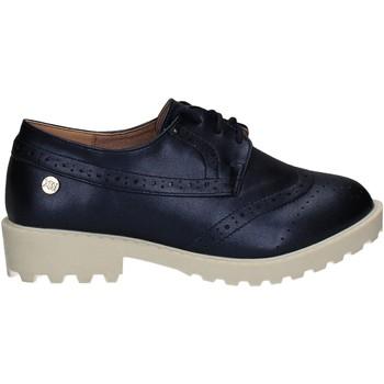 Schoenen Kinderen Derby Xti 54666 Blauw