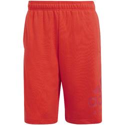 Textiel Heren Zwembroeken/ Zwemshorts adidas Originals CF9554 Rood