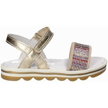 Schoenen Kinderen Sandalen / Open schoenen Melania ME4016D8E.B Geel
