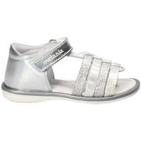 Schoenen Kinderen Sandalen / Open schoenen Melania ME8173B8E.B Grijs