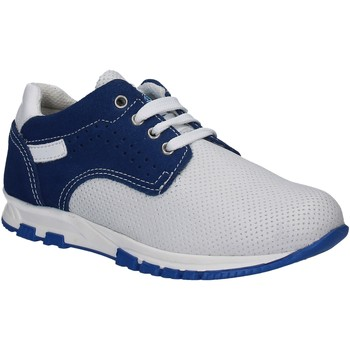 Schoenen Kinderen Lage sneakers Melania ME2129D7E.A Wit