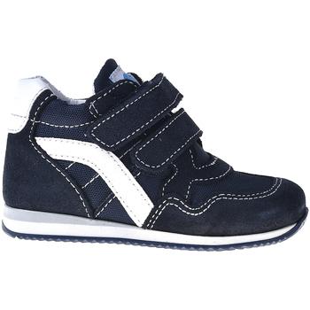 Schoenen Kinderen Lage sneakers Melania ME1097B7E.B Blauw