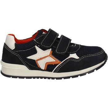Schoenen Kinderen Lage sneakers Melania ME2092D7E.G Blauw