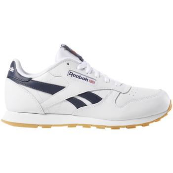 Schoenen Kinderen Lage sneakers Reebok Sport DV4567 Wit