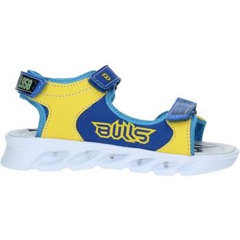 Schoenen Kinderen Sandalen / Open schoenen Bulls S19-SBL838 Blauw