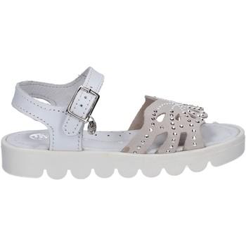 Schoenen Meisjes Sandalen / Open schoenen Melania ME4047D7E.A Wit