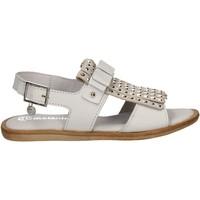 Schoenen Meisjes Sandalen / Open schoenen Melania ME6026F7E.B Wit