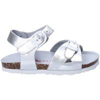 Schoenen Meisjes Sandalen / Open schoenen Bionatura 22B1005 Grijs