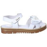 Schoenen Meisjes Sandalen / Open schoenen Balducci 10223A Wit