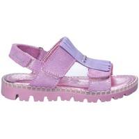 Schoenen Kinderen Sandalen / Open schoenen Primigi 1417344 Paars