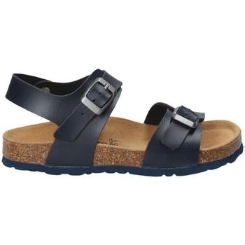 Schoenen Kinderen Sandalen / Open schoenen Bamboo BAM-10 Blauw