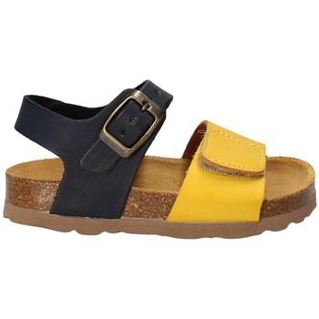Schoenen Kinderen Sandalen / Open schoenen Bamboo BAM-218 Blauw