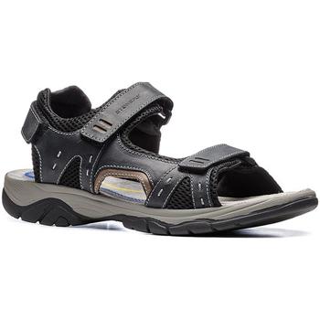 Schoenen Heren Sandalen / Open schoenen Stonefly 108692 Blauw