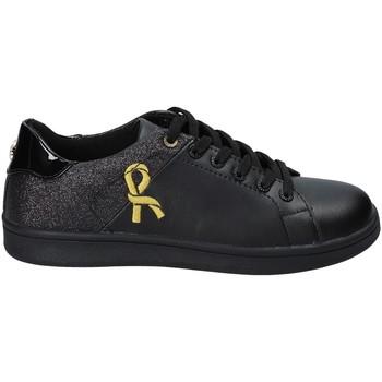 Schoenen Dames Lage sneakers Roberta Di Camerino RDC82103 Zwart