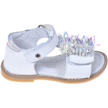 Schoenen Kinderen Sandalen / Open schoenen Melania ME8009B9E.A Wit