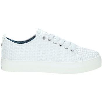 Schoenen Dames Lage sneakers U.S Polo Assn. TRIXY4021S9/Y1 Wit