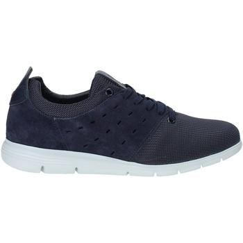 Schoenen Heren Lage sneakers Impronte IM91030A Blauw