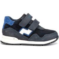 Schoenen Kinderen Lage sneakers Lumberjack SB65111 001 M55 Blauw