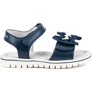 Schoenen Kinderen Sandalen / Open schoenen Lumberjack SG41906 005 S01 Blauw