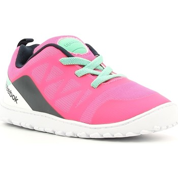 Schoenen Kinderen Lage sneakers Reebok Sport V72559 Roze