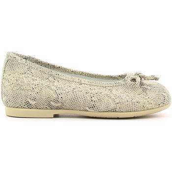 Schoenen Meisjes Ballerina's Chicco 01055494 Beige