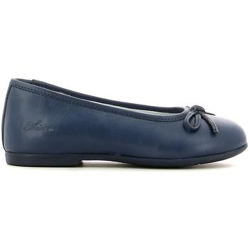 Schoenen Meisjes Ballerina's Chicco 01055494 Blauw
