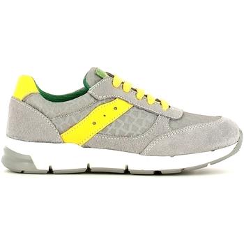 Schoenen Kinderen Lage sneakers Crazy MK6020F6E.D Grijs