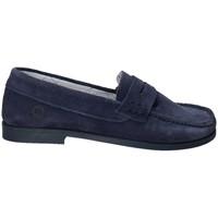 Schoenen Kinderen Mocassins Melania ME3608F6E.A2 Blauw