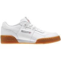 Schoenen Kinderen Lage sneakers Reebok Sport CN2243 Wit
