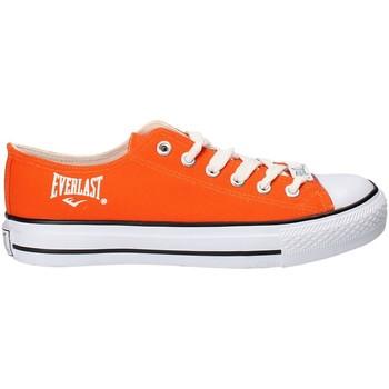 Schoenen Dames Lage sneakers Everlast EV-202 Oranje