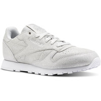 Schoenen Kinderen Lage sneakers Reebok Sport CN5581 Zilver