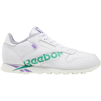 Schoenen Kinderen Lage sneakers Reebok Sport DV9598 Wit