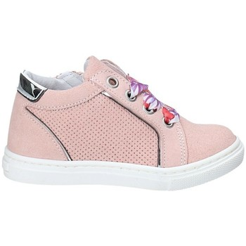 Schoenen Kinderen Lage sneakers Melania ME1268B9E.B Wit