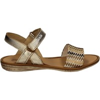 Schoenen Meisjes Sandalen / Open schoenen Melania ME4074D7E.E Geel