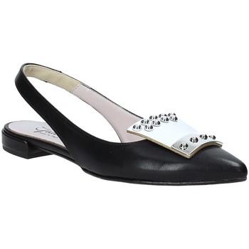 Schoenen Dames Sandalen / Open schoenen Grace Shoes 521011 Zwart
