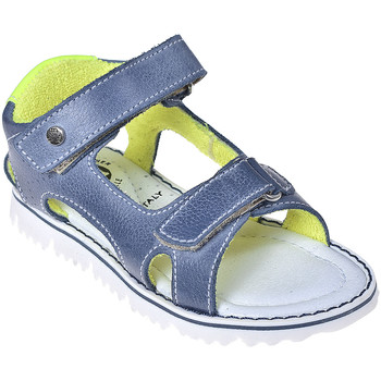 Schoenen Jongens Sandalen / Open schoenen Melania ME8037B9E.D Blauw