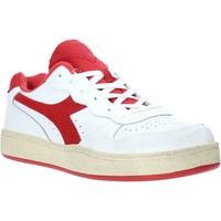 Schoenen Heren Lage sneakers Diadora 501175757 Rood