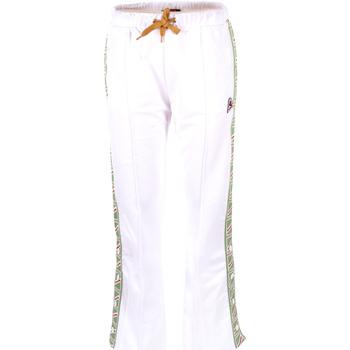 Textiel Dames Trainingsbroeken Invicta 4447112DP Wit