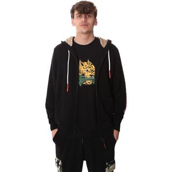 Textiel Heren Sweaters / Sweatshirts Sprayground 20SP027BLK Zwart