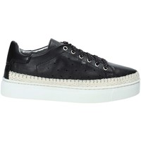 Schoenen Dames Lage sneakers The Flexx D1029_04 Zwart