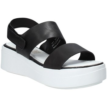 Schoenen Dames Sandalen / Open schoenen Impronte IL91541A Zwart