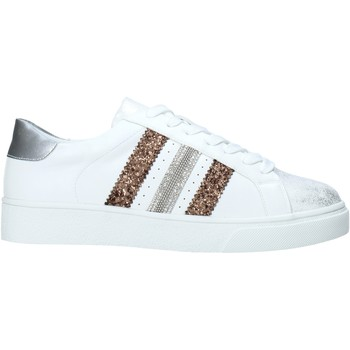 Schoenen Dames Lage sneakers Gold&gold A20 GA432 Wit