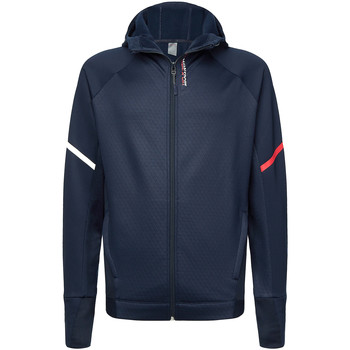 Textiel Heren Trainings jassen Tommy Hilfiger S20S200337 Blauw