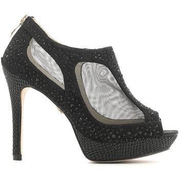 Schoenen Dames Sandalen / Open schoenen Laura Biagiotti 940 Zwart