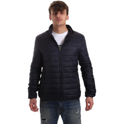 Textiel Heren Dons gevoerde jassen Invicta 4431683/U Blauw