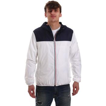 Textiel Heren Windjack Invicta 4431682/U Wit