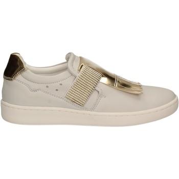 Schoenen Dames Lage sneakers Keys 5058 Wit